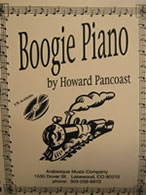 Boogie Piano