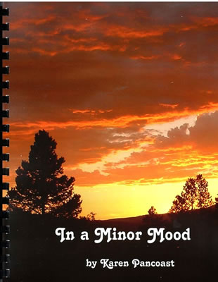 In a Minor Mood by Karen Pancoast
