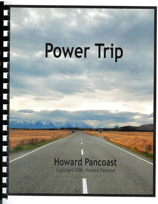 Power Trip by Howard Pancoast