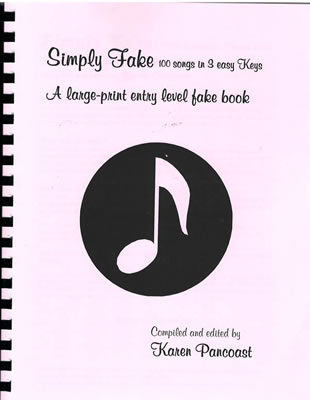 Simply Fake Compiled and Edited by Karen Pancoast