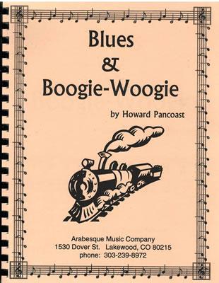 Bloos & Boogie-Woogie