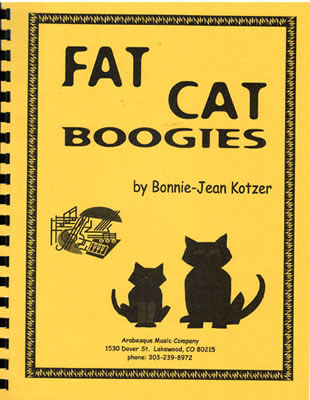Fat Cat Boogies