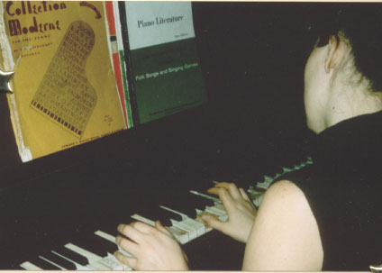 Karen's First Piano