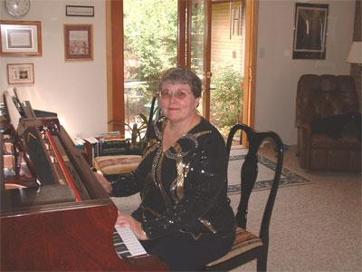 Karen Pancoast