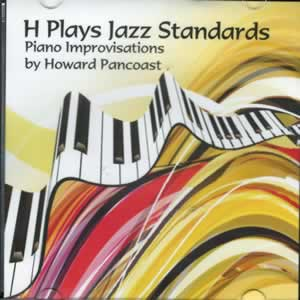 H Plays Jazz Standards