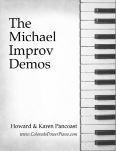 The Michael Improv Demos